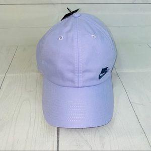 NWT Women's Nike Light Purple Hat